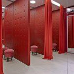 ผ้าม่านกั้นห้อง กั้นแอร์ มีคุณภาพ สวยงาม