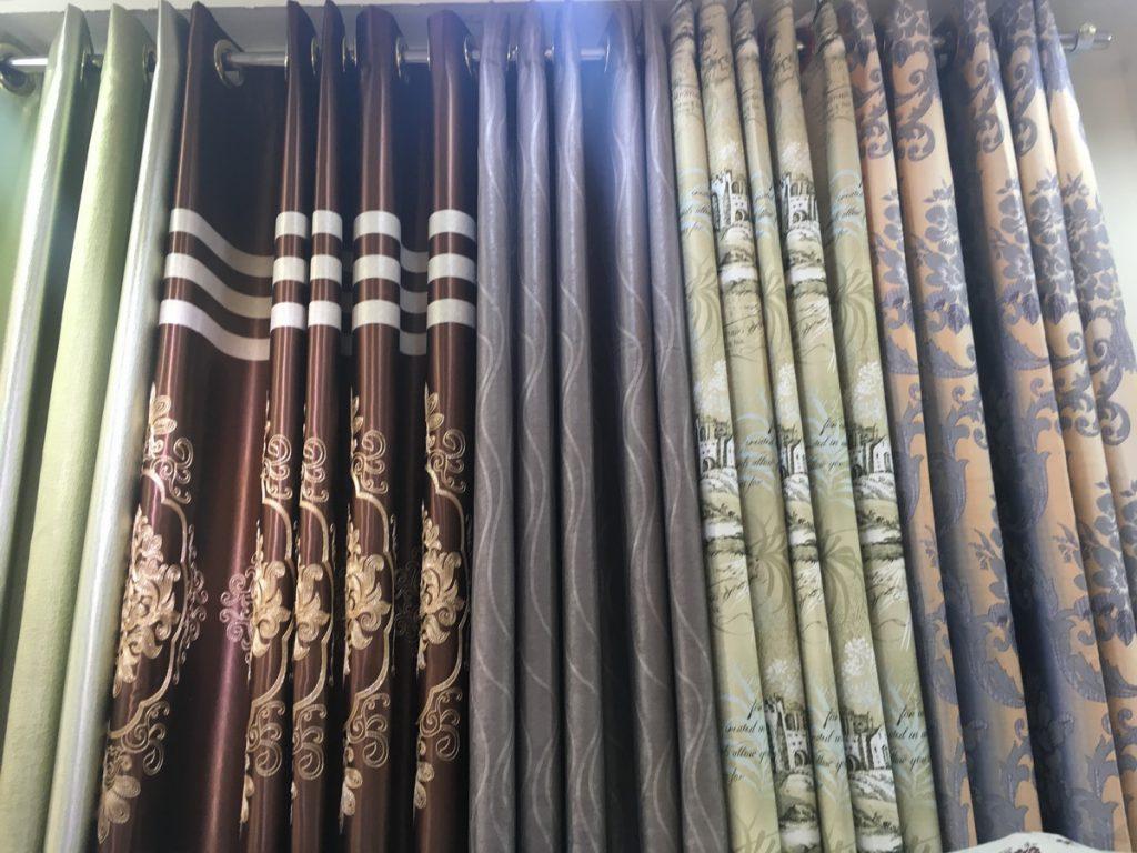 ร้านผ้าม่าน atm decor ขายผ้าม่านเนื้อดี ราคาโรงงาน