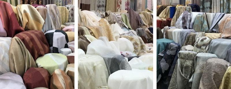 ผ้าทำผ้าม่านโปร่ง สวย ราคา เมตร